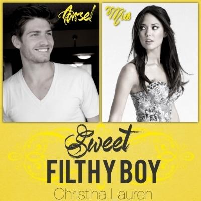 Sweet Filthy Boy Wild Seasons 1 By Christina Lauren