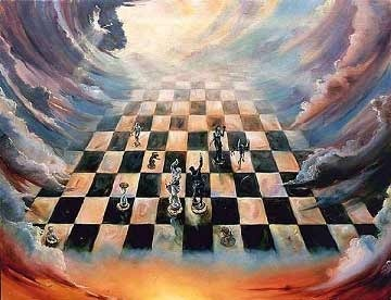 Chess story by stefan zweig thing on earth exerts such pressure on the human soul as a void 19 fandeluxe Image collections