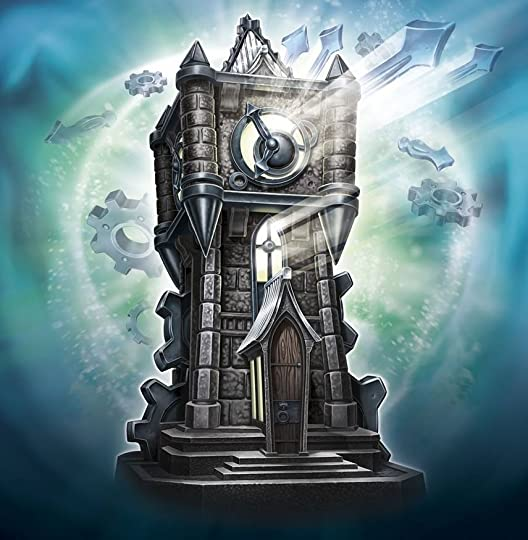 Skylanders - Magical Items: Tower of Time Showing 1-3 of 3