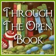 Through The Open Book