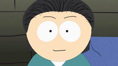 Josh Myers South Park