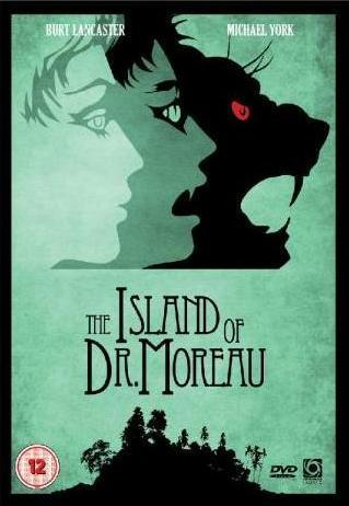 The Island Of Dr. Moreau Book