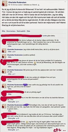facebook tillfällig fitta nära malmö