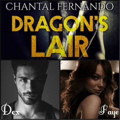 CHANTAL FERNANDO DRAGONS LAIR PDF