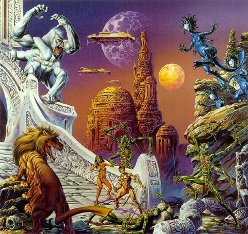 A Princess Of Mars Barsoom 1 By Edgar Rice Burroughs