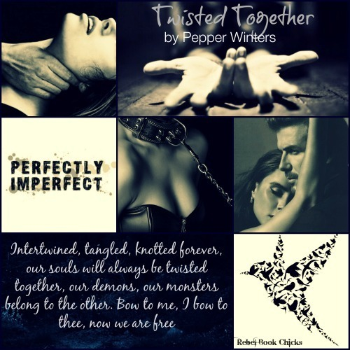 Twisted Together Monsters In The Dark 3 By Pepper Winters
