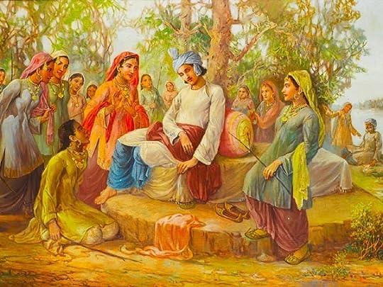 Heer Ranjha Love Story Hindi Pdf