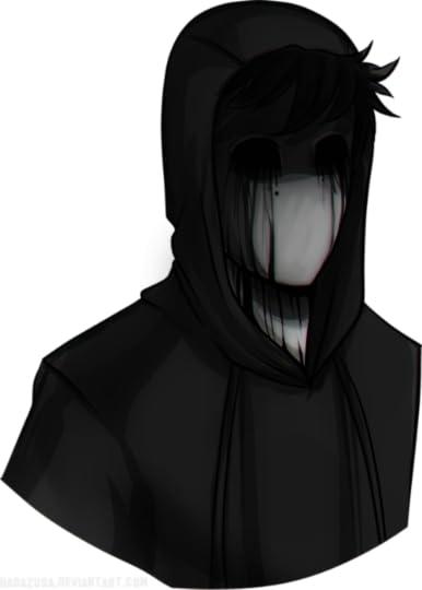 CreepyPasta rp - Make your character : Original characters