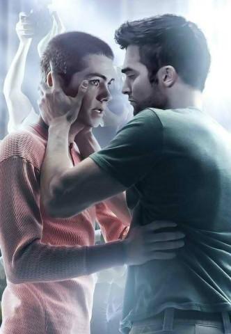 Homo shlong vs homo teen and the winner is