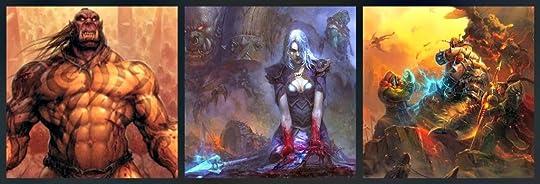 world of warcraft war crimes audiobook