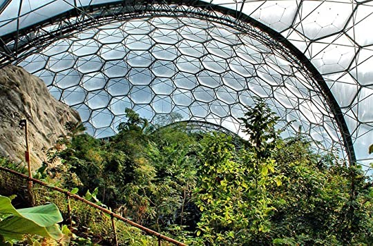 Jesikah sundins blog posts tagged montreal once more inside the rainforest biodome at the eden project cornwall england publicscrutiny Image collections