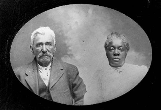 Interracial in 19th century