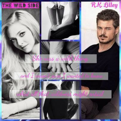 Ebook The Wild Side The Wild Side 1 By Rk Lilley