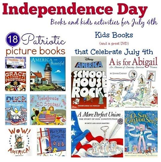 Giselle Shardlow's Blog - Independence Day for Kids Yoga ...