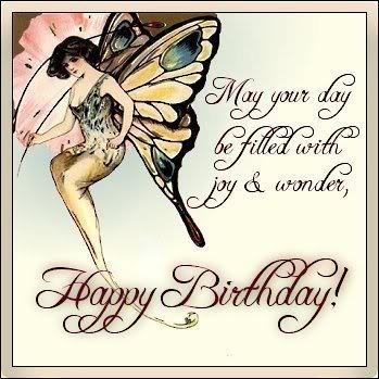 birthday greeting photo: fairy birthday greeting birthdayh007.jpg