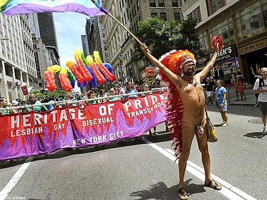 from Finn s f gay parade