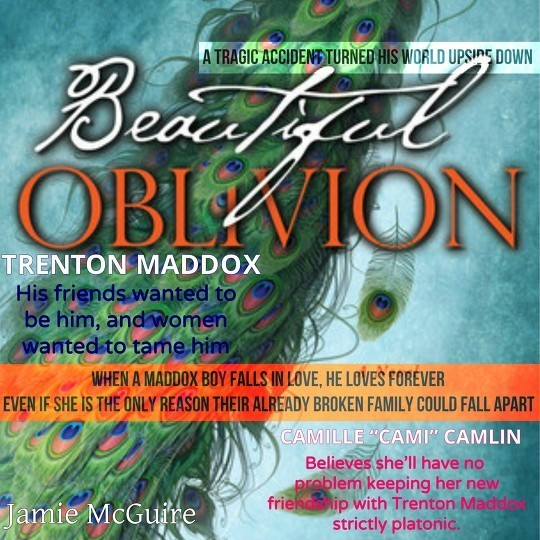 beautiful oblivion jamie mcguire pdf