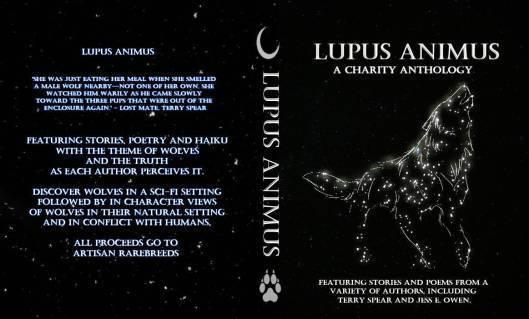 Lupus Animus Charity Anthology