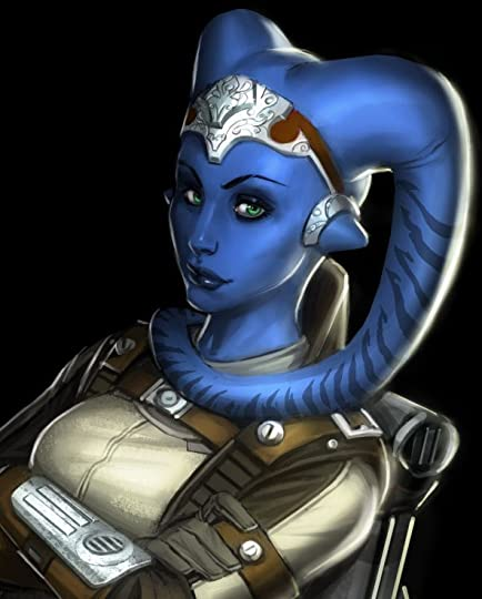 Star Wars Roleplay - Characters: Character Biographies