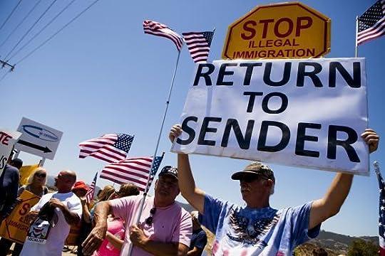 anti illegal immigration