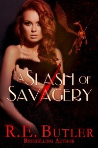 A Slash of Savagery-highres