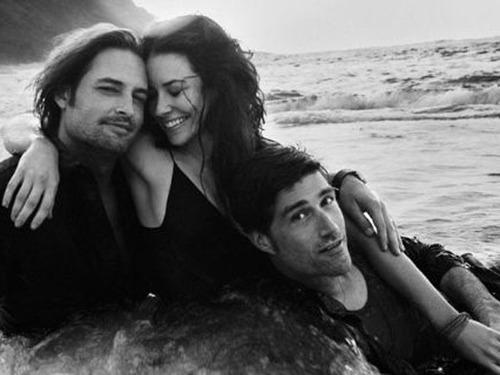 Trio of love threesome guide