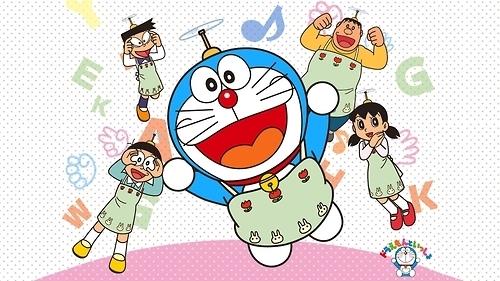 Komik Doraemon Full Pdf