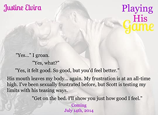 Playing His Game The Reynolds Brothers 2 By Justine Elvira