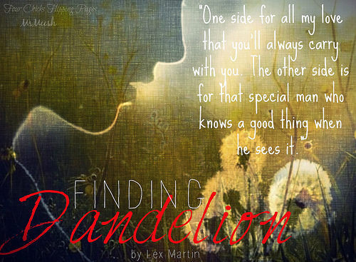 FindingDandelion_1