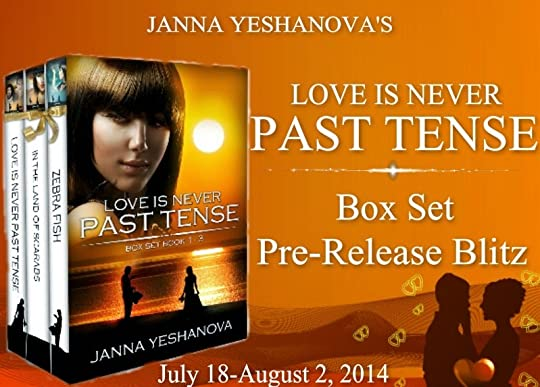 http://tometender.blogspot.com/2014/07/janna-yeshanovas-love-is-never-past.html