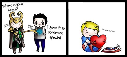 Four Or Five Reasons For Kidnapping Tony Stark In Which Tony