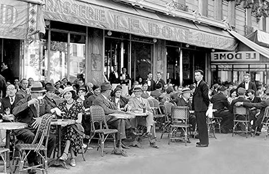 Pre-War Paris