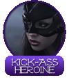 Kick-AssHeroine