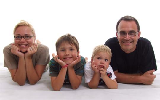 Marko Petkovic family