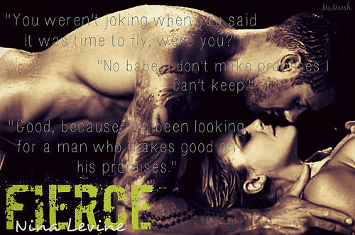 Fierce-Nina Levine