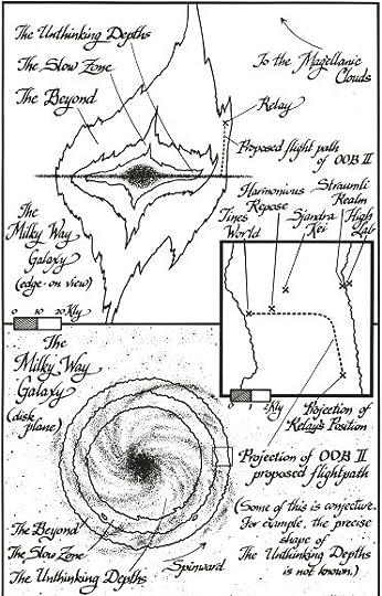 SF/F Map #18