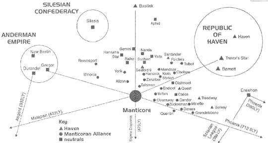 SF/F Map #20