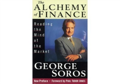 The Alchemy of Finance George Soros