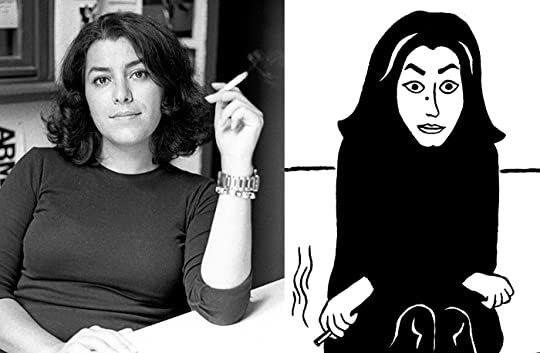 Persepolis The Story Of A Childhood By Marjane Satrapi
