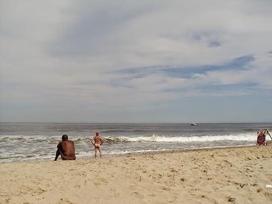 Beach gunnison bdsm photo 73