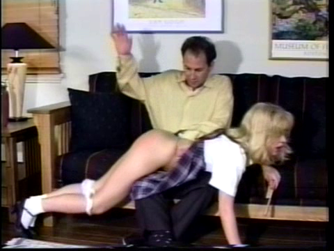 Spank her bottom stories — photo 10