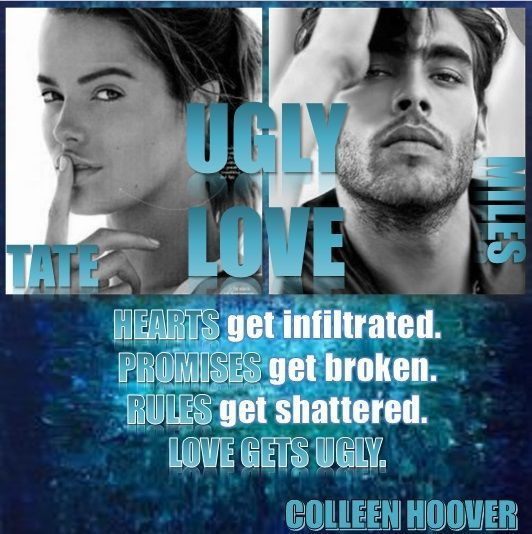 Ugly love by colleen hoover fandeluxe Gallery