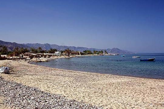 Habiba Village Beach