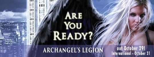 Legion download archangels epub free