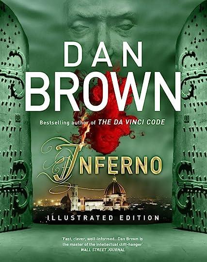 Pdf full brown book dan inferno