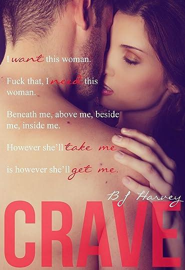 Crave Teaser