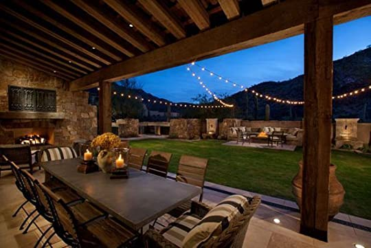 Evan Tylers Blog Outdoor Patio Hanging String Lights and its – Patio Light Strings