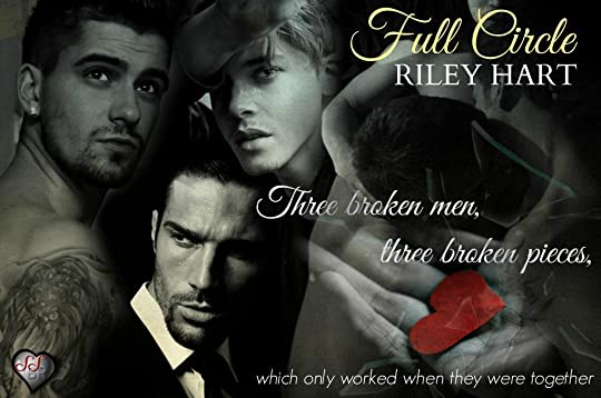 Pieces epub hart broken riley