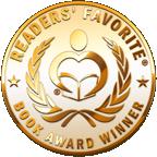 Readers Favorite Winner