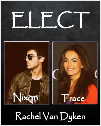 Ebook Elect Eagle Elite 2 By Rachel Van Dyken